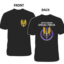 NEW SPECIAL AIR SERVICE SAS UNITED KINGDOM T SHIRT SIZE S-3XL