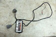 00 Honda CBR 900 929 RR CBR929 CBR929RR K & N power commander tuner programmer