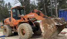 More details for doosan mega 200 v loading shovel 2003 daewoo jcb volvo atlas copco 11tonmachine