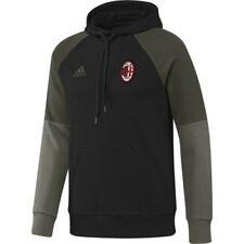 Camiseta de fútbol de clubes italianos negro