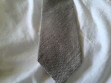$250 NWT Tom Ford  linen  Neck Tie Made in Italy