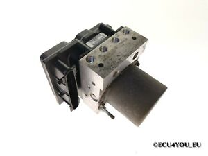 Original Smart ABS Hydraulic Block 0265234306, 0265950453 (id: 2005)