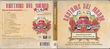 CD DIGIPACK 16T RHYTHMS DEL MUNDO: CUBA COLDPLAY/MAROON 5/STING/KAISER CHIEFS