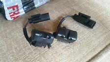 BMW E46 WINDSCREEN WASHER NOZZLE JETS PAIR L+R Saloon/Touring 1998-01