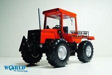 LTZ 155 Farm Tractor (1995) scale 1 43 Hachette Collections Diecast