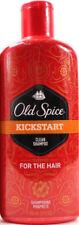 1 Old Spice Kickstart Clean Shampoo For The Hair Get Rid Of Dirt 12 Oz Each