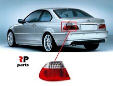 FOR BMW 3 E46 COUPE 2003 - 2006 NEW REAR TAIL LIGHT LAMP LED LEFT N/S OUTER