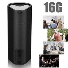 Profi 16G Diktiergerät Digital Audio Voice Recorder Aufnahmegerät Sprachaufnahme