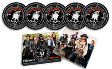 FIELDS OF THE NEPHILIM VOL. 1 FOREVER REMAIN 5 CD