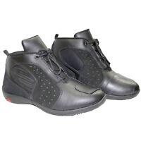 Botas de moto para hombres bota de urbanas y turismo Spyke Comfort men's shoes