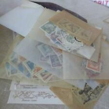Nice Worldwide Mint & Used Stamp Accumulation (2) -No Reserve!
