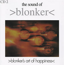 The Sound Of BLONKER - CD - BLONKER'S ART OF HAPPINESS ( CD 2 )