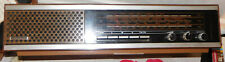 Grundig RF 431 Vintage Radio 1975 nussbaum 530 x 120 x 150 mm