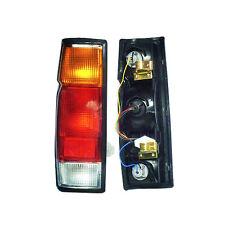D21 Frontier Navara 86 - 97 Fits Nissan Pickup Tail Rear Light Lamp Socket Pair