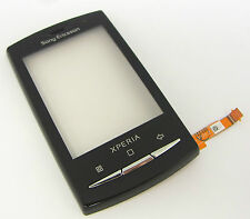 ORIGINALE Sony Ericsson Xperia x10 Mini Pro u20i vetro touch screen quadro incl.