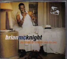 Brian Mcknight-You Should Be Mine cd maxi single