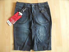 ONLY schöner Jeans Minirock PENNY Knee Gr. 27 NEU ZC2