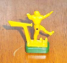 Tudor football game Quaterback / kicker style # 3 Yellow