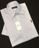 Ralph Lauren Mens short sleeve shirt