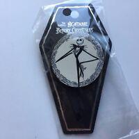 Nightmare Before Christmas - Jack Skellington 2001 - Disney Pin 7148