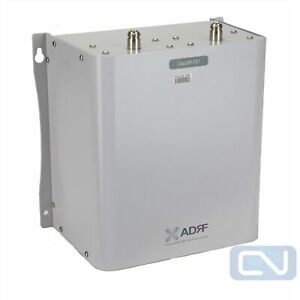 Advanced RF Technologies Add-On Filter Box Duo89-FE1 With Power Cable