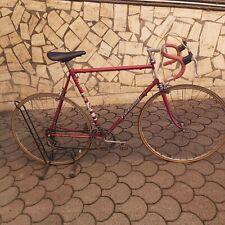 Bici corsa Legnano no Bianchi colnago Masi De Rosa
