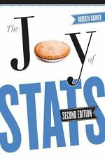 The Joy of Stats: A Short Guide to Introductory Statistics in the Social