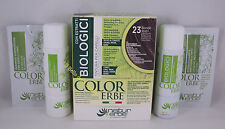 Naturerbe COLOR ERBE bio Tinta TINTURA biologica capelli 60ml 23 BIONDO SCURO