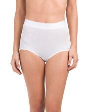 Wolford Netsation Control Panty size 6 WHITE  (EU 36 , UK 8)