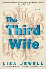 The Third Wife by Lisa Jewell (2015, Hardcover)