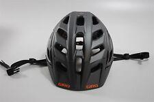 Giro Hex Helmet Matte Titanium/Flame Small **SOLD AS IS**