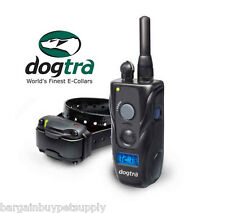 Dogtra 1/2 Mile Remote Dog Trainer with High Performance Pager Waterproof 280C