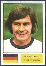 FKS-WORLD CUP 1974- #105-WEST GERMANY-HORST KOPPEL