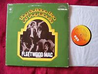 Fleetwood Mac - The golden era of Pop Music      CBS  D-LP