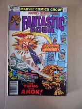 Marvel's Greatest Comics  FANTASTIC FOUR #91 1980  Marvel Comics  [G471]