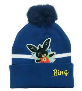 BING BUNNY WINTER HAT