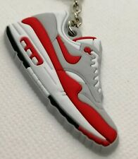 Porte cles Nike Air Max 1 OG Red Keychain Sneakers accessories