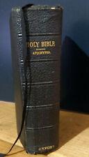 1940/1950s - the Holy Bible - oxford university press
