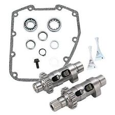 S&S 570 EASY START CHAIN DRIVE CAMSHAFT CAM KIT HARLEY 1999-2006 TWIN CAM