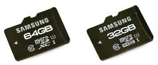 Samsung Micro SDHC cards/ Memory Cards 16GB NEW RETAIL PACK Class 10