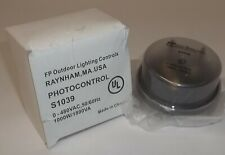 Fisher Pierce OLC Photo-Control Lighting Shorting Cap 1000 Watt S1039 0-480VAC