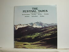 The Telluride Bluegrass Festival Tapes, Flying Fish FF 068, 1978 Stereo LP