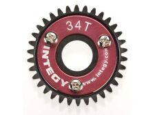 Integy Traxxas Revo 2.5, 3.3, & Slayer Pro 34-Tooth Steel Spur Gear