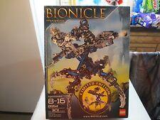 Limited edition Lego Bionicle Mazeka #8954