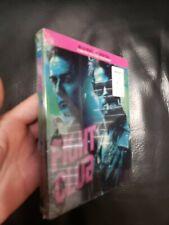 Fight Club Blu-ray Digital 2018 Limited Edition Steelbook New Sealed Oop rare