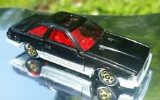 TOMY Tomica #5 Toyota Soarer 2800GT Rare black  JDM Made in Japan