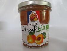 Lucien Georgelin Aprikose Bio zu 100% aus Früchten Konfitüre 320 g