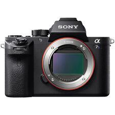 Neu Sony Alpha a7s II Mirrorless Digital Camera Body Only - 7SM2 Mark 2