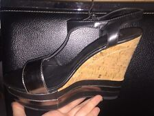 Brand New In Box Novo Venice Wedges Free Post