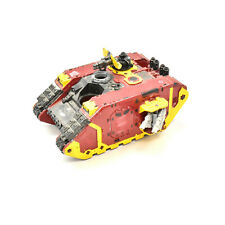 BLOOD ANGELS Land raider crusader #1 Warhammer 40K